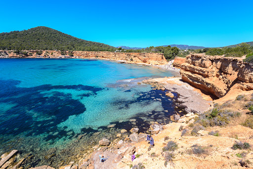 Discover Ibiza without moving from home