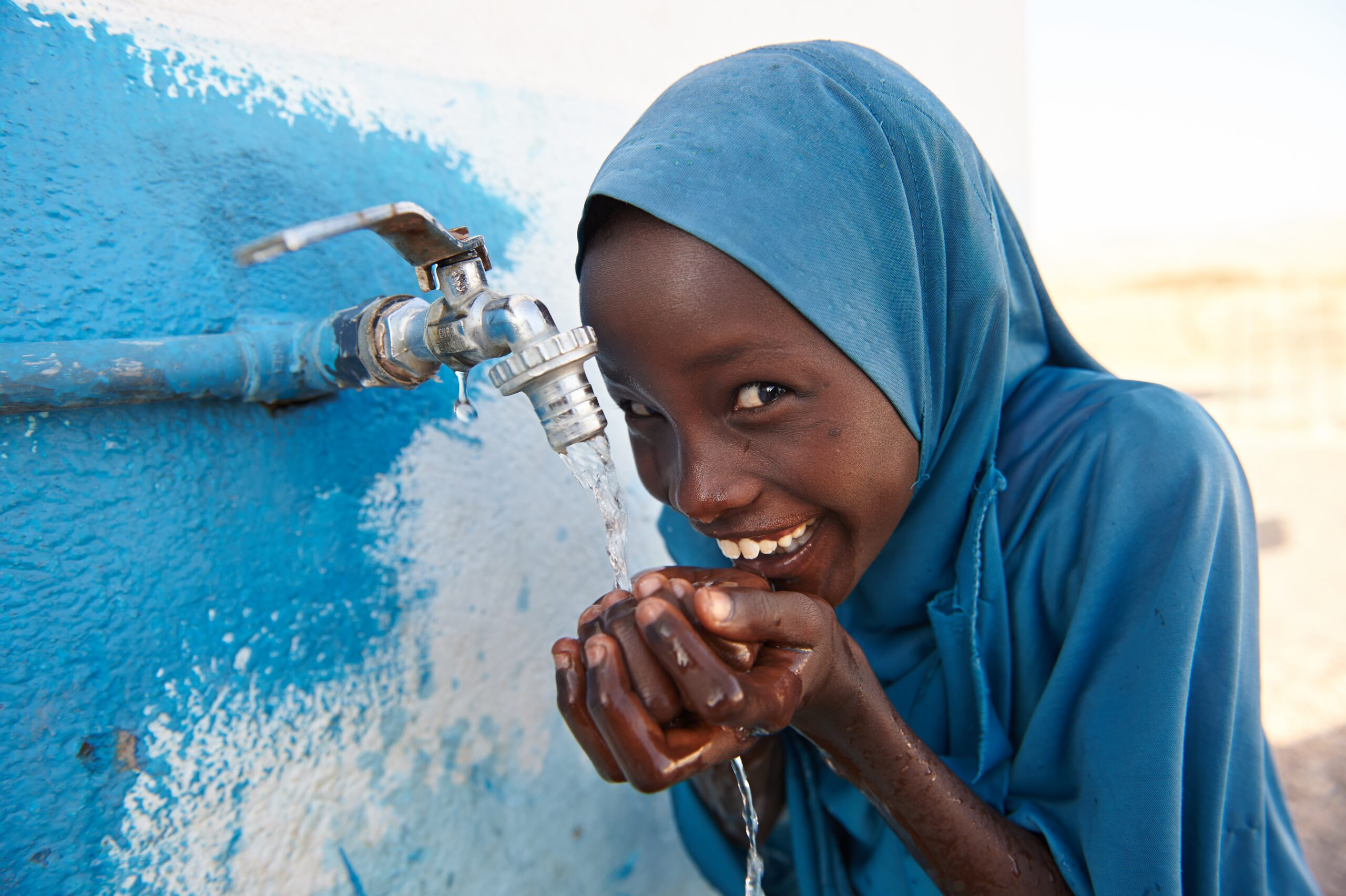 MARCH 22 WORLD WATER DAY